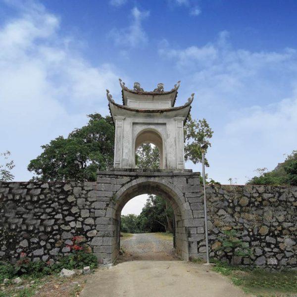 Yen Lam (material)